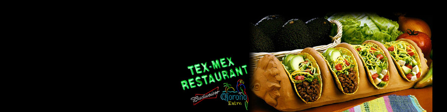Gonzalez Restaurant | Dallas Tex Mex | Mexican Food