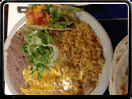 Gonzalez Restaurant, Dallas Tex Mex Restaurant