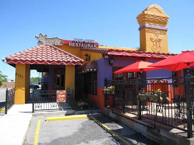 Bruton Location Gonzalez Restaurant A Dallas Tex Mex